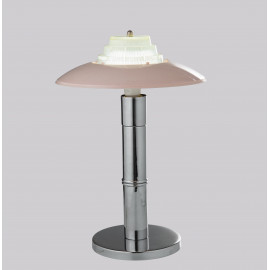 Lámpara Mesa Años 60