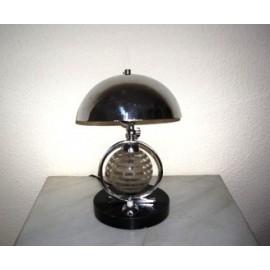 Lámpara Mesa Art- Decó.