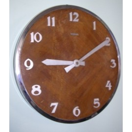 Reloj Pared Decó