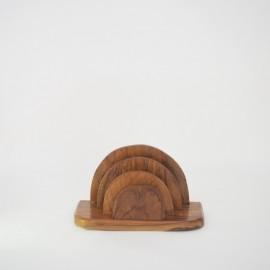 Pieza de escritorio Art Decó