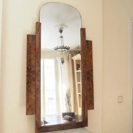 Espejo Art-Decó