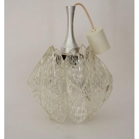 Lámpara Techo años 60