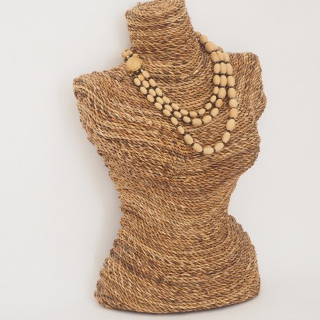 Collar Vintage Checo