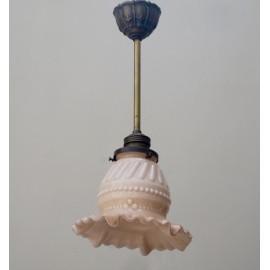 Lámpara Opalino techo