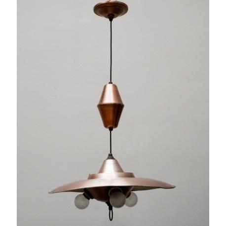 Lámpara Latón Dinamarca
