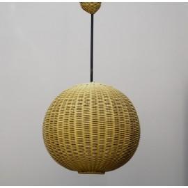 Lámpara Esfera años 60