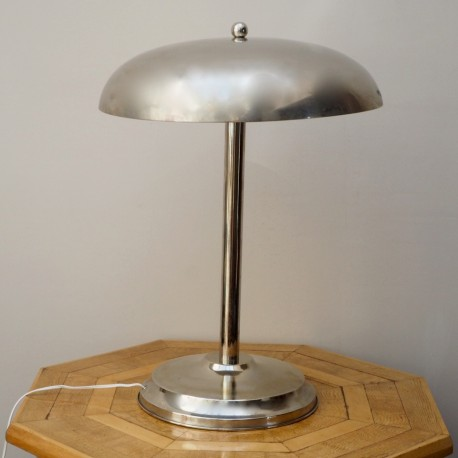 Lámpara Mesa Art Déco clásica