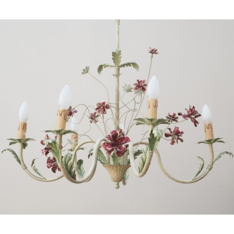 Lámpara Provençe FLORAL