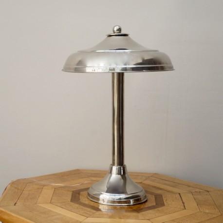 Lámpara Mesa Art- Déco