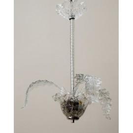 Lámpara Murano años 50