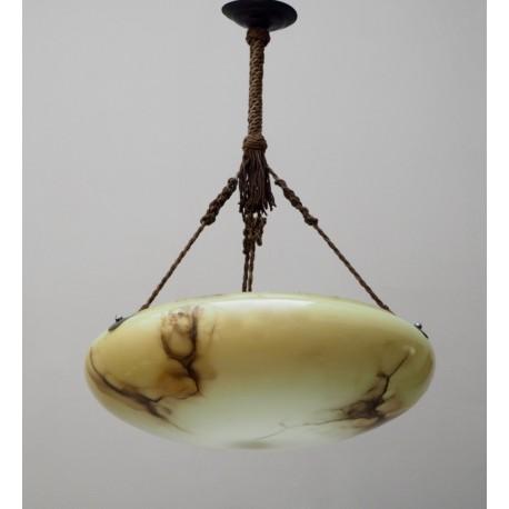 Comprar l mpara dec a os 20 precio 206 61 sin iva - Lamparas anos 20 ...