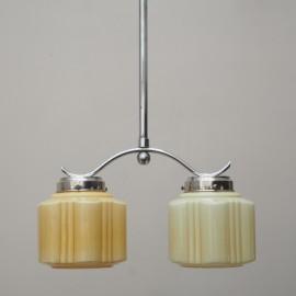 Lámpara Vintage años 30