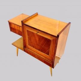 Mueble Bar Vintage años 50