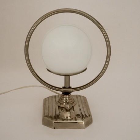 Lámpara Vintage Mesa