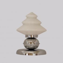 Lámpara ART DÉCO Pagoda mesa
