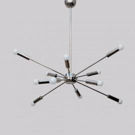 Lámpara Sputnik Araña