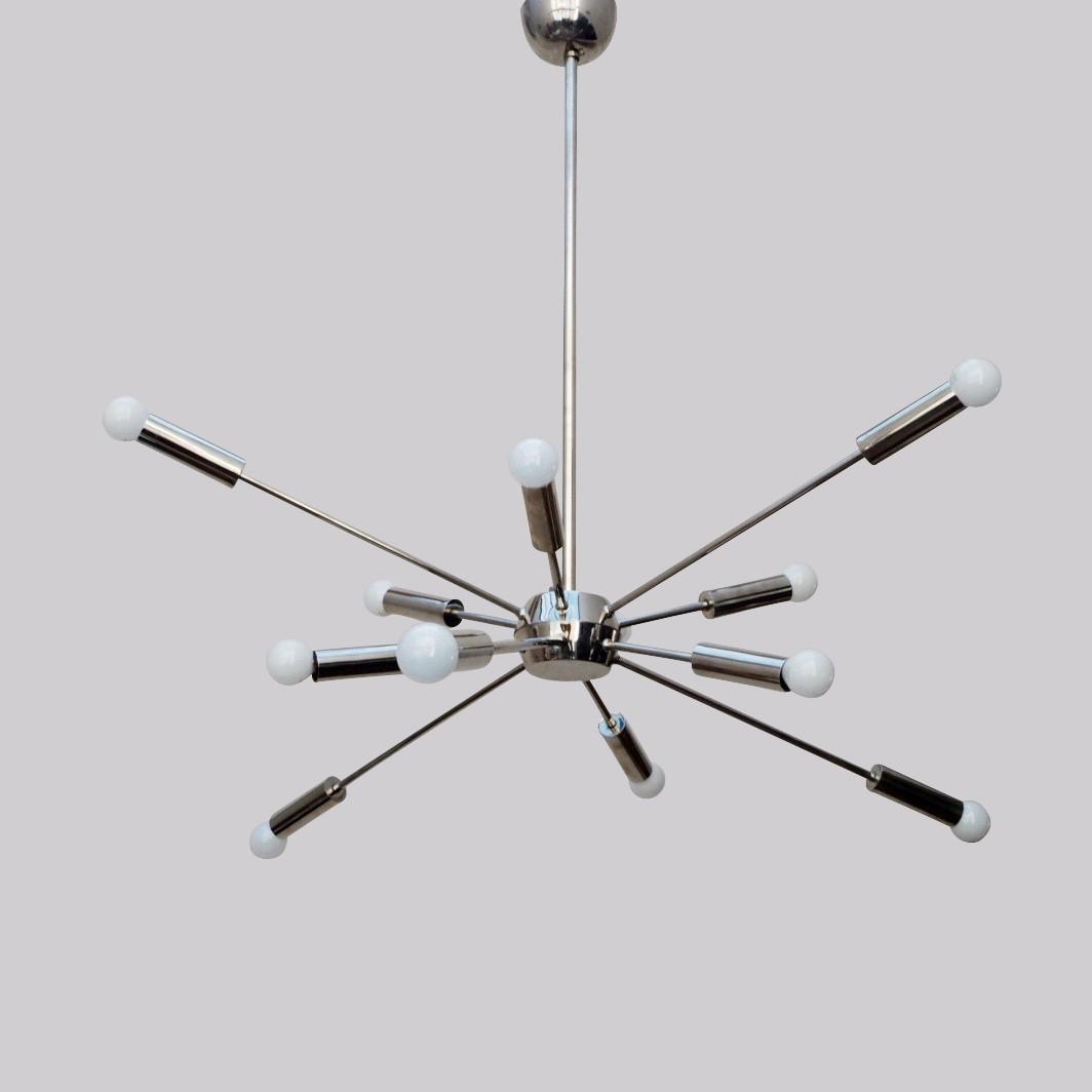 Precio 743 Lámpara Sputnik €sin iva Comprar Araña 80 rdCeQWxBo