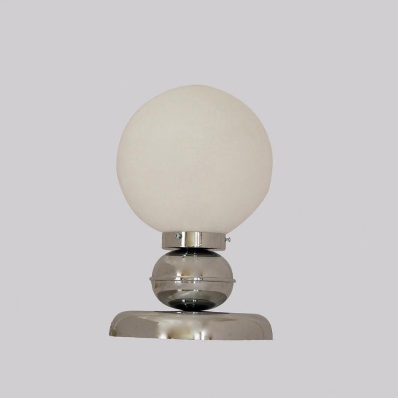 comprar l mpara vintage globo mesa precio 99 17 sin iva