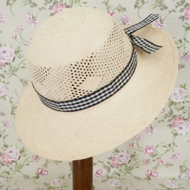 Sombrero Vintage Paja