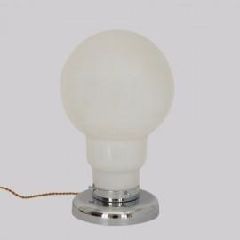 Lámpara Déco Vintage Mesa
