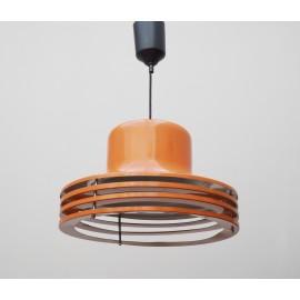 Lámpara Años 60 techo