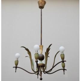 Lámpara Francesa Vintage