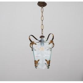 Lámpara Fanal Francesa