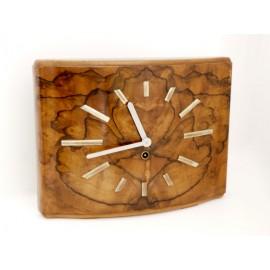 Reloj Art Déco Madera de mesa