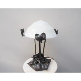 Lámpara Mesa Francesa
